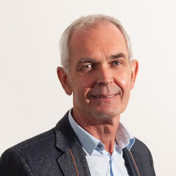 Bert van Appeven