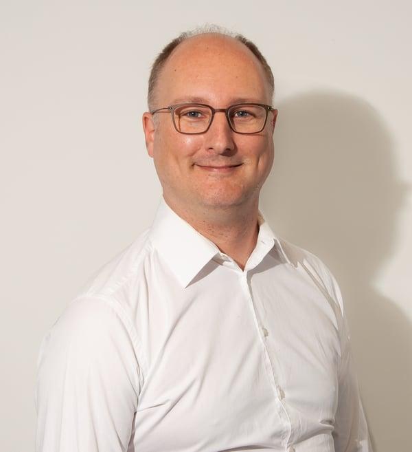 Prof. Jeroen de Mast