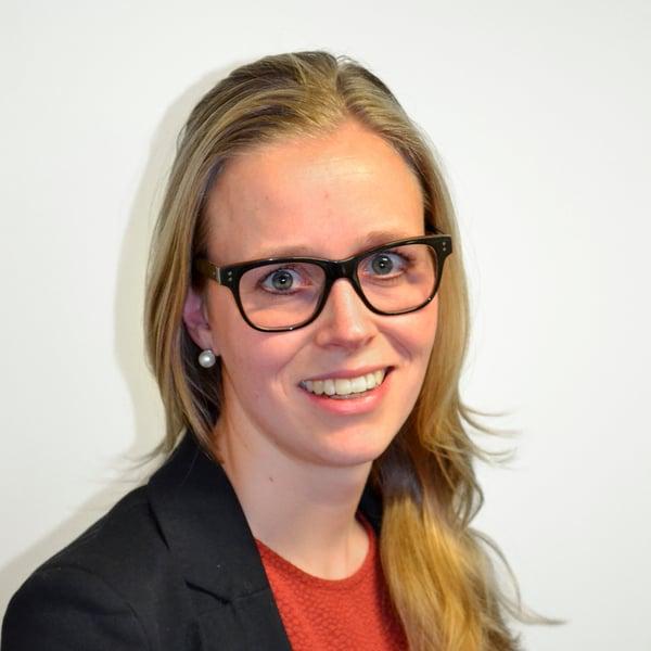 Lisette van Steinvoren - Stamsnijder