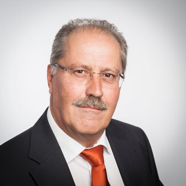 Ing. Ronald Schop