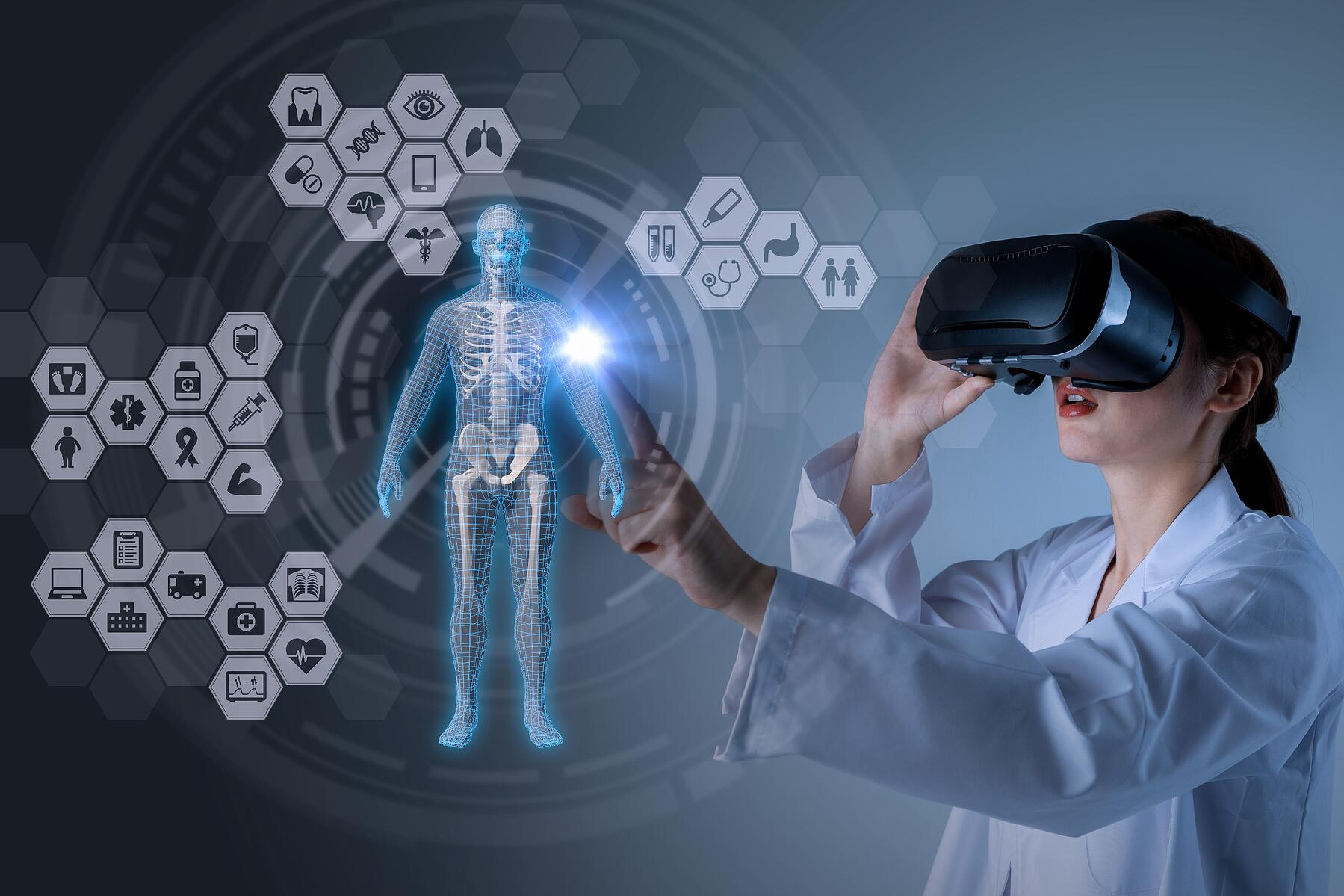 Fundamentals in Medical Device Development - opening image