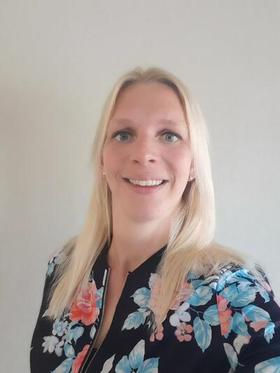 Irene van den Graven